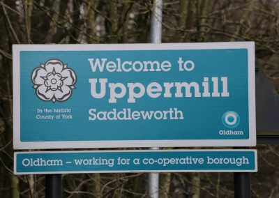 Welcome to Uppermill Oldham Council