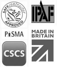 Simply Signs Accreditations